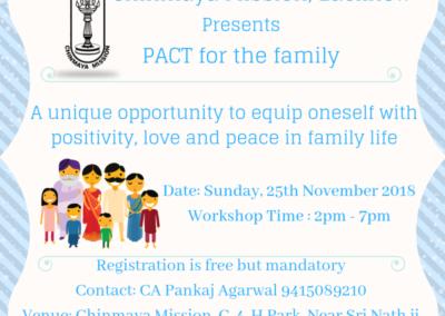 PACT Invite